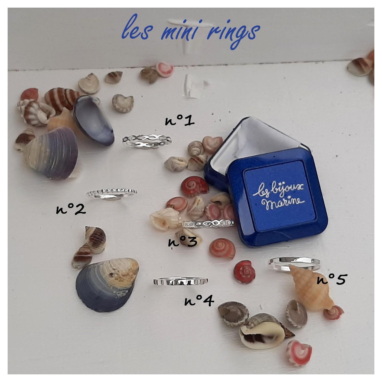 Les Mini Rings