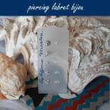Piercing Labret bijou