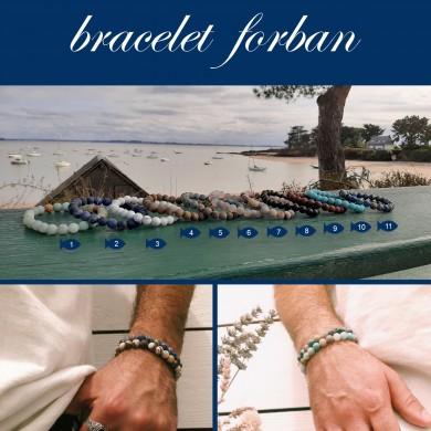 Bracelet FORBAN