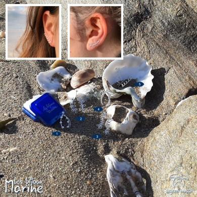 Bijoux d'oreilles