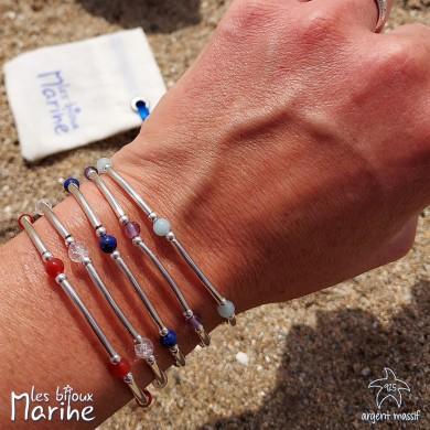 Bracelet tube Ila