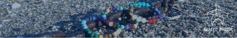 Collection bijoux Chakra - Les Bijoux Marine